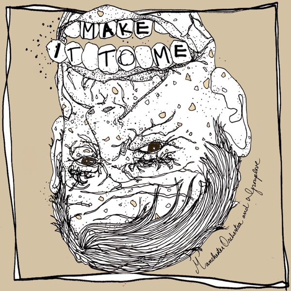 Make It To Me - Single