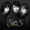 StarS - EP ジャケット写真