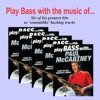 Play Bass with the Music of Paul McCartney