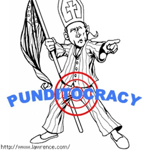 Lawrence.com podcasts: Punditocracy