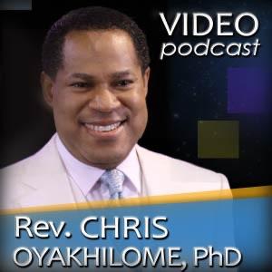 PastorChrisLive Podcasts