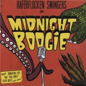 Haferflocken Swingers - Marmalade