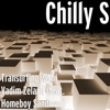 Transurfing with Vadim Zeland (feat. Homeboy Sandman) - Single, Chilly S