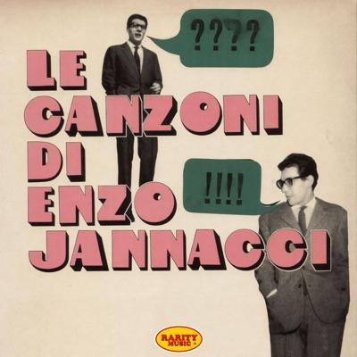 Le canzoni di Enzo Jannacci, 1961-1962 - Enzo Jannacci