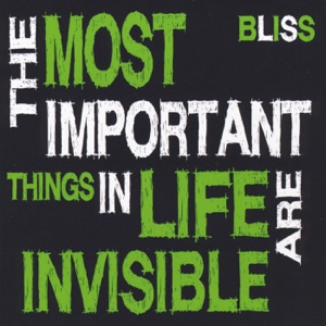 Bliss - The War On Drugs