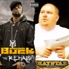 The Natural 2 & the Rehab (Deluxe Edition), Young Buck & Haystak