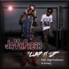 Clap It Up (Radio Version) [feat. Sage the Gemini & Armani DePaul] - Single