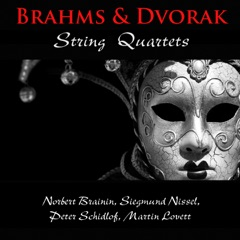 "String Quartet No. 12 in F Major, Op. 96, B. 179 ""American"": II. Lento"