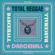 Various Artists - Total Reggae - Dancehall