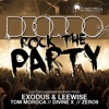 Rock the Party - EP, Deorro