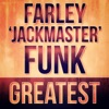 """Farley """"Jackmaster"""" Funk - Love Can't Turn Around (feat. Darryl Pandy)"""