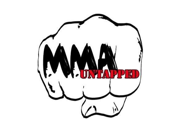 MMA Untapped