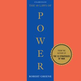 48 Laws of Power (Unabridged) - Robert Greene MP3 Download
