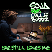 She Still Loves Me Feat. Collie Buddz SOJA - SOJA