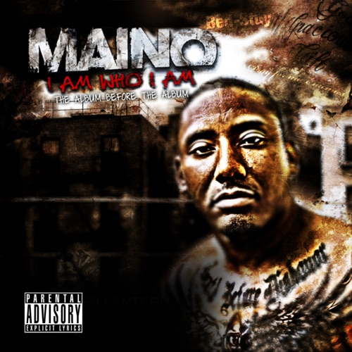 DOWNLOAD MP3: Maino - Last of the Mohicans