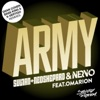 Army feat Omarion Remixes Single