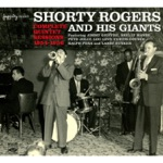 Shorty Rogers - Martians Go Home (feat. Jimmy Giuffre, Pete Jolly, Curtis Counce & Shelly Manne)