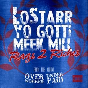 Rags 2 Riches (feat. Yo Gotti & Meek Mill) - Single Mp3 Download