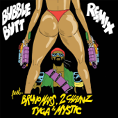 Bubble Butt (Remix) [feat. Bruno Mars, 2 Chainz, Tyga & Mystic]
