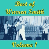 Warren Smith - cave in