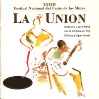 Vários Artistas - La Unión (Xxxiii Festival Nacional del Cante de las Minas) artwork