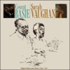 Sarah Vaughan & Count Basie (Original Album Plus Bonus Tracks 1961) ジャケット写真