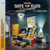 Claude Bolling & Jean-Pierre Rampal - Bolling Rampal - Suite for Flute and Jazz Piano Trio (feat. Max Hediguer & Marcel Sabiani)  artwork