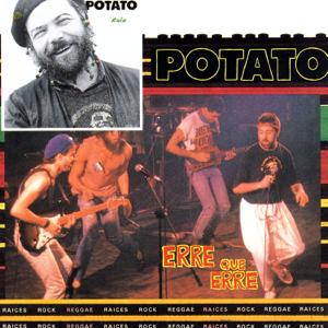 Potato - Para Calentar