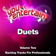 Duets - Professional Backing Tracks, Vol. 2 - You Entertain