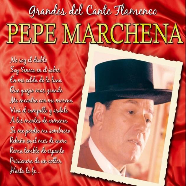 Carmenes Granainos - Single de Pepe Marchena