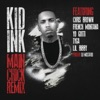 Main Chick Remix (feat. Chris Brown, French Montana, Yo Gotti, Tyga & Lil Bibby) - Single