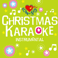 Love to Sing - We Wish You a Merry Christmas (Instrumental) artwork