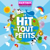 Le hit des tout petits avec Babymixradio - Les plus belles comptines