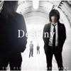 Destiny - EP ジャケット写真