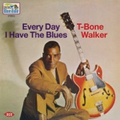 T-Bone Walker - Sail On