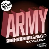Army (Tom Swoon Remix) [feat. Omarion] - Single
