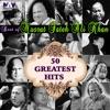 50 Greatest Hits Best of Ustad Nusrat Fateh Ali Khan Sufi Songs and Qawwalies
