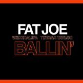 Ballin' (feat. Wiz Khalifa & Teyana Taylor) - Single