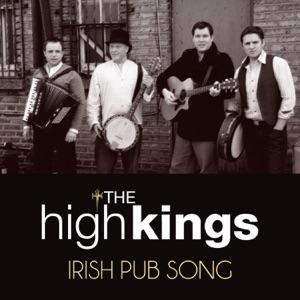 The High Kings - Irish Pub Song