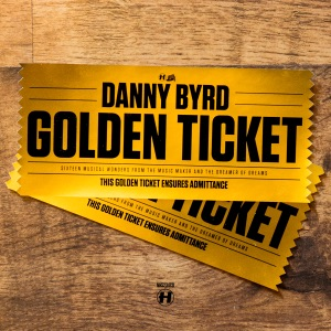 Danny Byrd - Touchline feat. Serocee