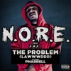 The Problem (Lawwddd) [feat. Pharrell] - Single ジャケット写真