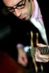 Brian Kane -- Jazz Guitarist
