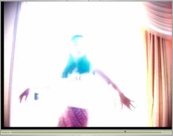 Dance Vlog