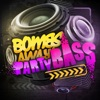 Party Bass (Remixes) [feat. The Twins] - EP ジャケット写真
