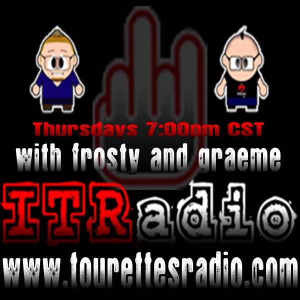 ITRadio | www.tourettesradio.com