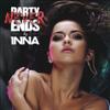 Inna - More Than Friends (feat. Daddy Yankee) artwork