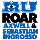 """Roar (From """"Monsters University"""") - Single"""