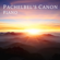 Pachelbel's Canon In D Major (Piano) - Pachelbel's Canon In D Major