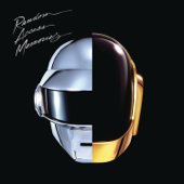 ℗ 2013 Daft Life Limited under exclusive license to Columbia Records, a Division of Sony Music Entertainment