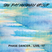 Phase Dancer... Live, '77